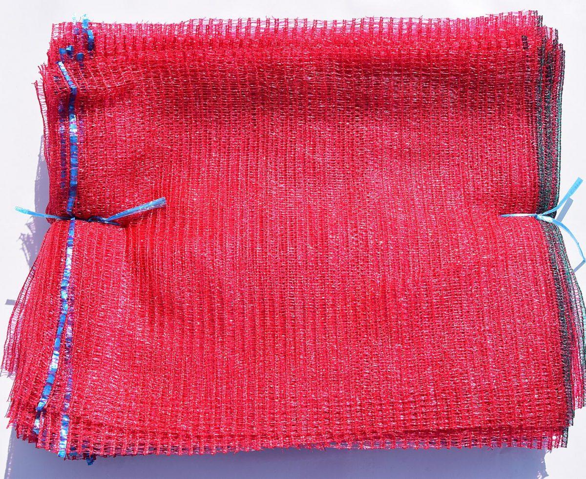 15 кг бордовый мешок