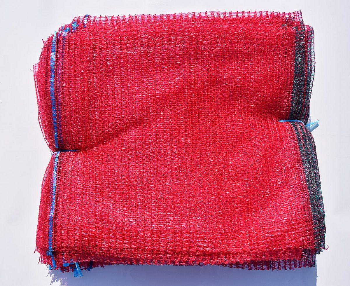 5 kg maroon bag